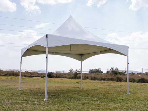 Arabic tents